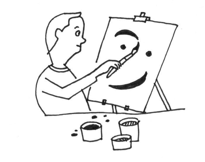 Sommarlov med konstkollo för barn